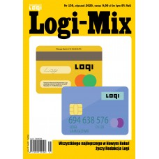Logi-Mix 2020.01<br>nr 139