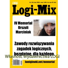 Logi-Mix 2020.02 nr 140