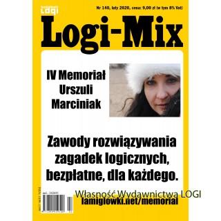 Logi-Mix 2020.02<br>nr 140