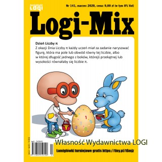 Logi-Mix 2020.03<br>nr 141
