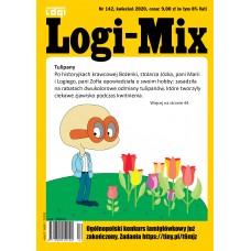 Logi-Mix 2020.04<br>nr 142