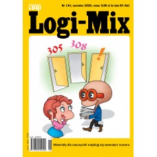 Logi-Mix 2020.06<br>nr 144