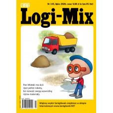 Logi-Mix 2020.07<br>nr 145