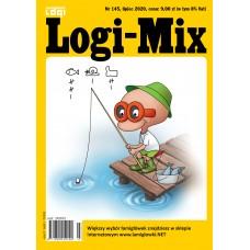 Logi-Mix 2020.08<br>nr 146