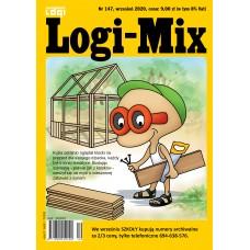 Logi-Mix 2020.09<br>nr 147