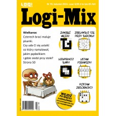 Logi-Mix 2014.04<br>nr 70