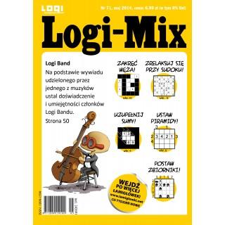 Logi-Mix 2014.05<br>nr 71
