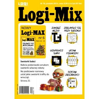 Logi-Mix 2014.12<br>nr 78