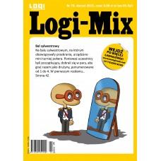 Logi-Mix 2015.01<br>nr 79