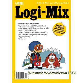 Logi-Mix 2015.02<br>nr 80