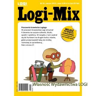 Logi-Mix 2015.03<br>nr 81