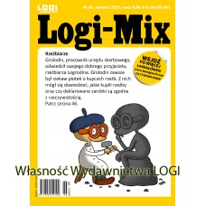 Logi-Mix 2015.06 nr 84
