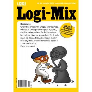 Logi-Mix 2015.06<br>nr 84