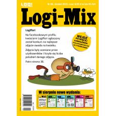 Logi-Mix 2015.08<br>nr 86