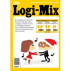 Logi-Mix 2015.12<br>nr 90