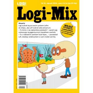 Logi-Mix 2016.01<br>nr 91