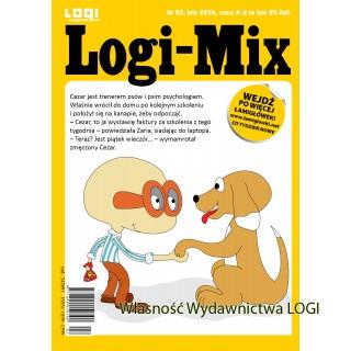 Logi-Mix 2016.02<br>nr 92