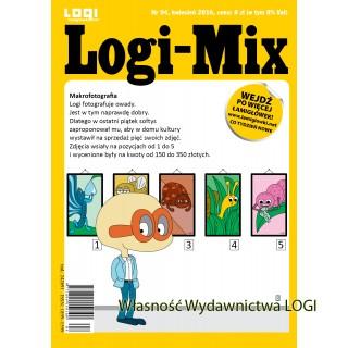 Logi-Mix 2016.04<br>nr 94