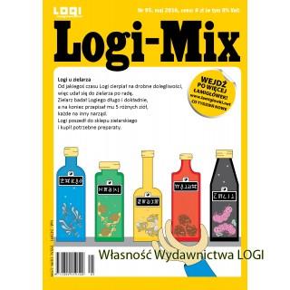 Logi-Mix 2016.05<br>nr 95