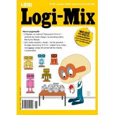 Logi-Mix 2016.06<br>nr 96