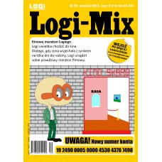 Logi-Mix 2016.09<br>nr 99