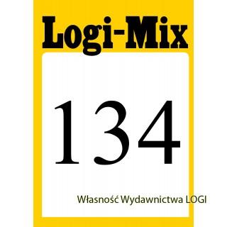 Logi-Mix 2019.08<br>nr 134