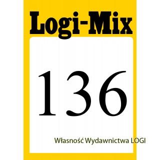 Logi-Mix 2019.10<br>nr 136