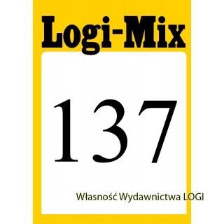 Logi-Mix 2019.11<br>nr 137