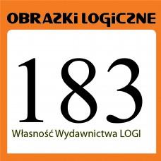 Obrazki logiczne 2019.07 nr 183