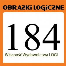 Obrazki logiczne 2019.08 nr 184