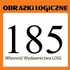 Obrazki logiczne 2019.09 nr 185