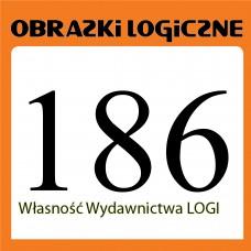 Obrazki logiczne 2019.10 nr 186