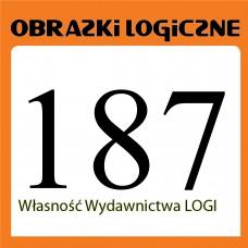 Obrazki logiczne 2019.11 nr 187