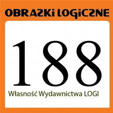 Obrazki logiczne 2019.12 nr 188