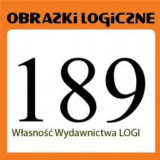 Obrazki logiczne 2020.01 nr 189