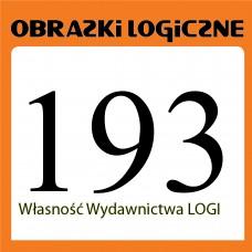 Obrazki logiczne 2020.05 nr 193