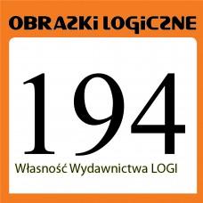 Obrazki logiczne 2020.06 nr 194