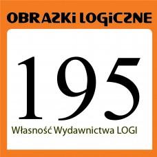 Obrazki logiczne 2020.07 nr 195