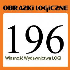 Obrazki logiczne 2020.08 nr 196