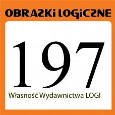 Obrazki logiczne 2020.09 nr 197