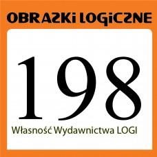 Obrazki logiczne 2020.10 nr 198