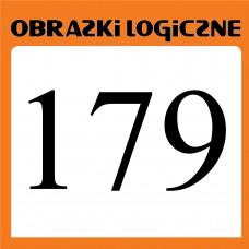 Obrazki logiczne 2019.03 nr 179