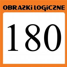Obrazki logiczne 2019.04 nr 180