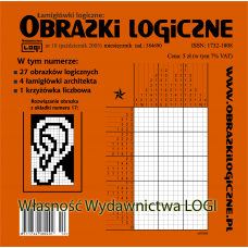 Obrazki logiczne 2005.10 nr 18