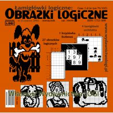 Obrazki logiczne 2006.03 nr 23