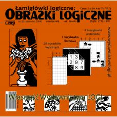 Obrazki logiczne 2006.06 nr 26