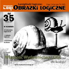 Obrazki logiczne 2007.03 nr 35