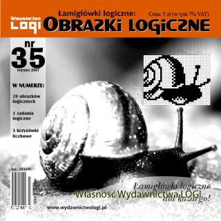 Obrazki logiczne 2007.03<br>nr 35