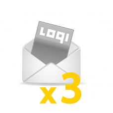 Logi-Mix<br>prenumerata kwartalna<br>zagraniczna