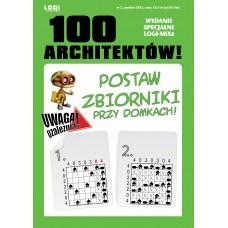 100 Architektów 1-9 10% taniej